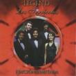 Los Terrícolas Legend