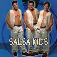Salsa Kids Dime Que Sí