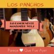 Los Panchos Las Canciones de Manzanero, Vol. 2