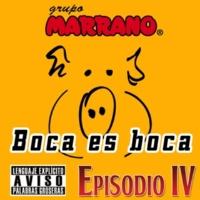 Grupo Marrano/Marrano Saltillo Boca Es Boca