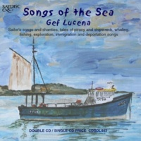 Gef Lucena (arr. Lucena) The Bonnie Ship 'The Diamond'