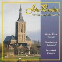 John Propitius Toccata Psalm 75 vers 1
