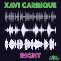 Xavi Carrique Right