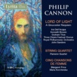 Various Artists Philip Cannon: Lord of Light