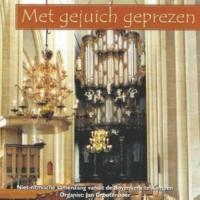 Samenzangkoor Bovenkerk Kampen&Jan Grootenboer Orgelsolo: Fantasie over Psalm 139