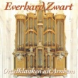 Everhard Zwart Everhard Zwart bespeelt het Orgel van Eusebiuskerk, te Arnhem