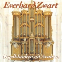 Everhard Zwart Fantasie and Fuge in C Minor, BWV 537