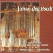 Johan den Hoedt Johan den Hoedt bespeelt het Van Den Heuvel Orgel, Ridderkerk