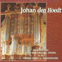 Johan den Hoedt De tien geboden