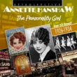 Various Artists Annette Hanshaw: The Personality Girl