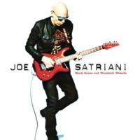 Joe Satriani The Golden Room