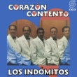 Los Indomitos Corazon Contento