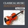 London Festival Orchestra Classical Music Masterpieces, Vol. XXXIV