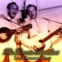 The Louvin Brothers I Wonder Where You Are Tonight