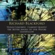 Maria Gajdosova,David Campbell&Emily Pailthorpe Richard Blackford: Instrumental Works
