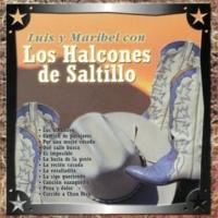 Los Halcones de Saltillo/Luis y Maribel Te Sigo Queriendo