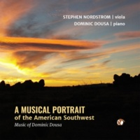 Dominic Dousa&Stephen Nordstrom Reflections on a Desert Winter: I. On the Spirit Path