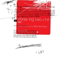 Horse ing TWO=HIT Untitled 7