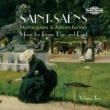 Martin Jones&Adrian Farmer Saint-Saëns: Music for Piano Duo and Duet, Vol. 2