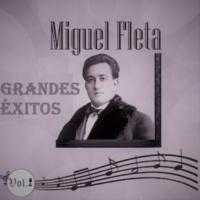 Miguel Fleta Flor Roja 'Los Gavilanes'