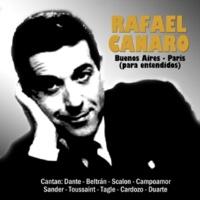 Rafael Canaro/Luis Scalon Casas Viejas