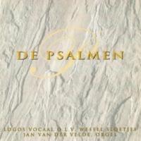 Logos Vocaal&Wessel Löetjes/Jan van der Velde Psalm 122, vers 1 en 2