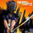 Rebel Beat Steel Dust