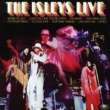 The Isley Brothers The Isleys Live
