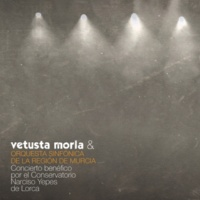 Vetusta Morla/Orquesta Sinfónica de la Región de Murcia Sálvese Quien Pueda (En Directo)
