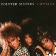 The Pointer Sisters Contact (Expanded Edition)