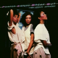 The Pointer Sisters I'm So Excited (Single Remix)