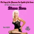 Diana Dors The Songs of the Glamourous Sex Symbols of the Screen in 13 Volumes - Vol. 12: Diana Dors