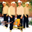 Los 4 de Arranque El Pase de la Pantera, Vol. 5