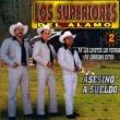 Los Superiores del Alamo Asesino a Sueldo, Vol. 2