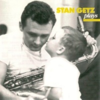 Stan Getz Hymn of the Orient