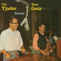 Stan Getz&Cal Tjader I've Grown Accustomed to Her Face