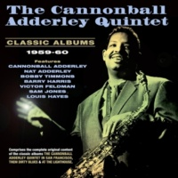 The Cannonball Adderley Quintet Them Dirty Blues