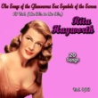 Rita Hayworth The Songs of the Glamourous Sex Symbols of the Screen in 13 Volumes - Vol. 9: Rita Hayworth