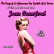 Joan Crawford The Songs of the Glamourous Sex Symbols of the Screen in 13 Volumes - Vol. 11: Joan Crawford