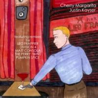 Justin Kayser Cherry Margarita