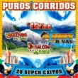 Various Artists Puros Corridos 20 Super Exitos