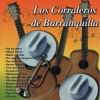 Los Corraleros de Barranquilla Por un Beso