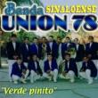 Banda Sinaloense Union 78 Verde Pinito