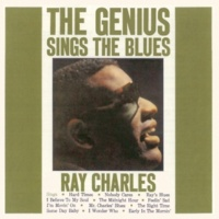 Ray Charles Hard Times (No One Knows Better Than I)