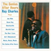 Ray Charles Music, Music, Music