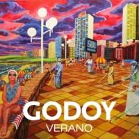 Mariano Godoy Guitarra Azul