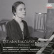Tatiana Petrovna Nikolayeva 24 Preludes and Fugues for Piano, Op. 87: No. 7 in A Major
