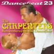 Tony Evans Dancebeat Studio Band Dancebeat 23: Carpenters Remembered on the Dancefloor (Deluxe Version)