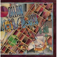 Allan Holdsworth Road Games (Remastered)