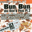 Cobra Greensleeves Rhythm Album #18: Bun Bun aka Rice & Peas Pt. 2